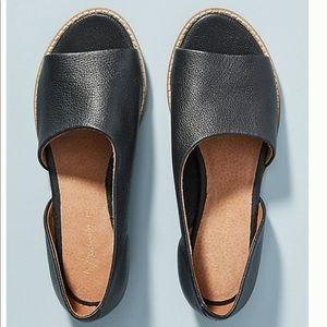 Anthropologie Souvenir Flats